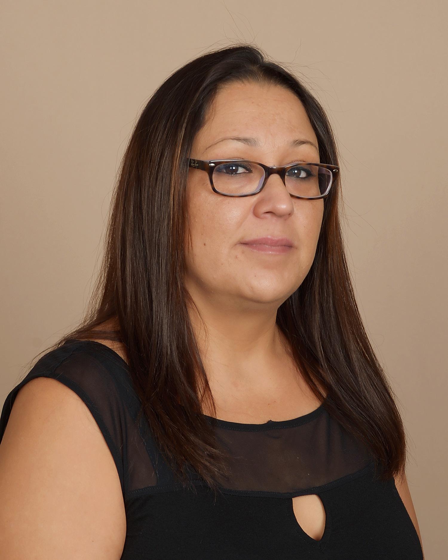Laura Montelongo
